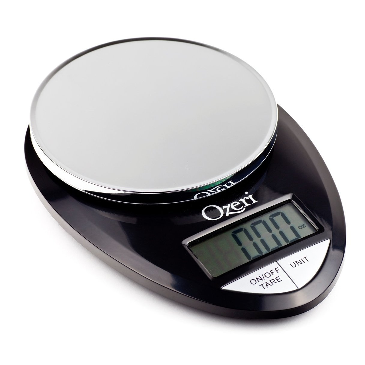 Giveaway ozeri pro digital kitchen food scale warm for Kitchen scale for baking