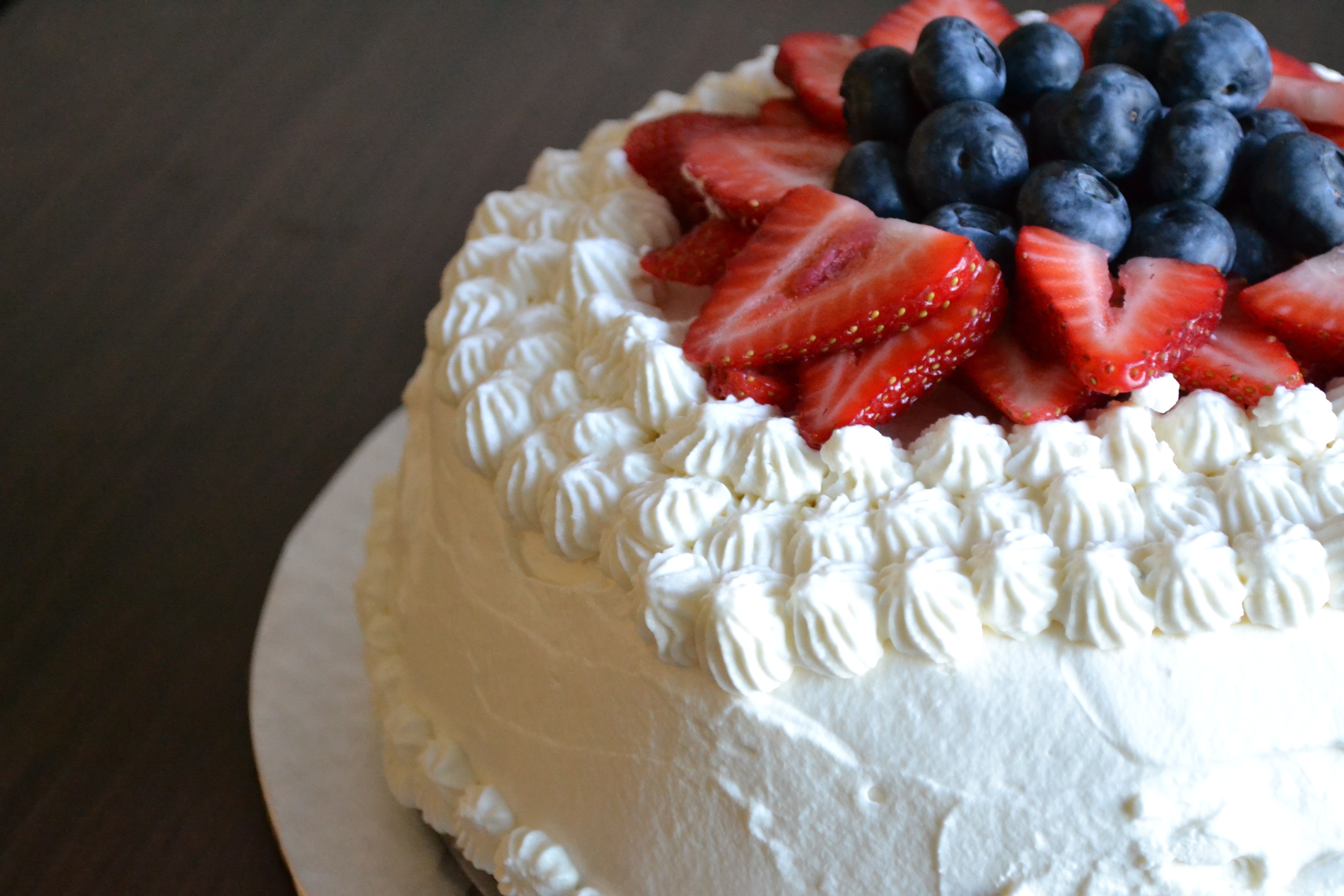 whipped cream cake easy black forest cake recipe whipped cream cake ...