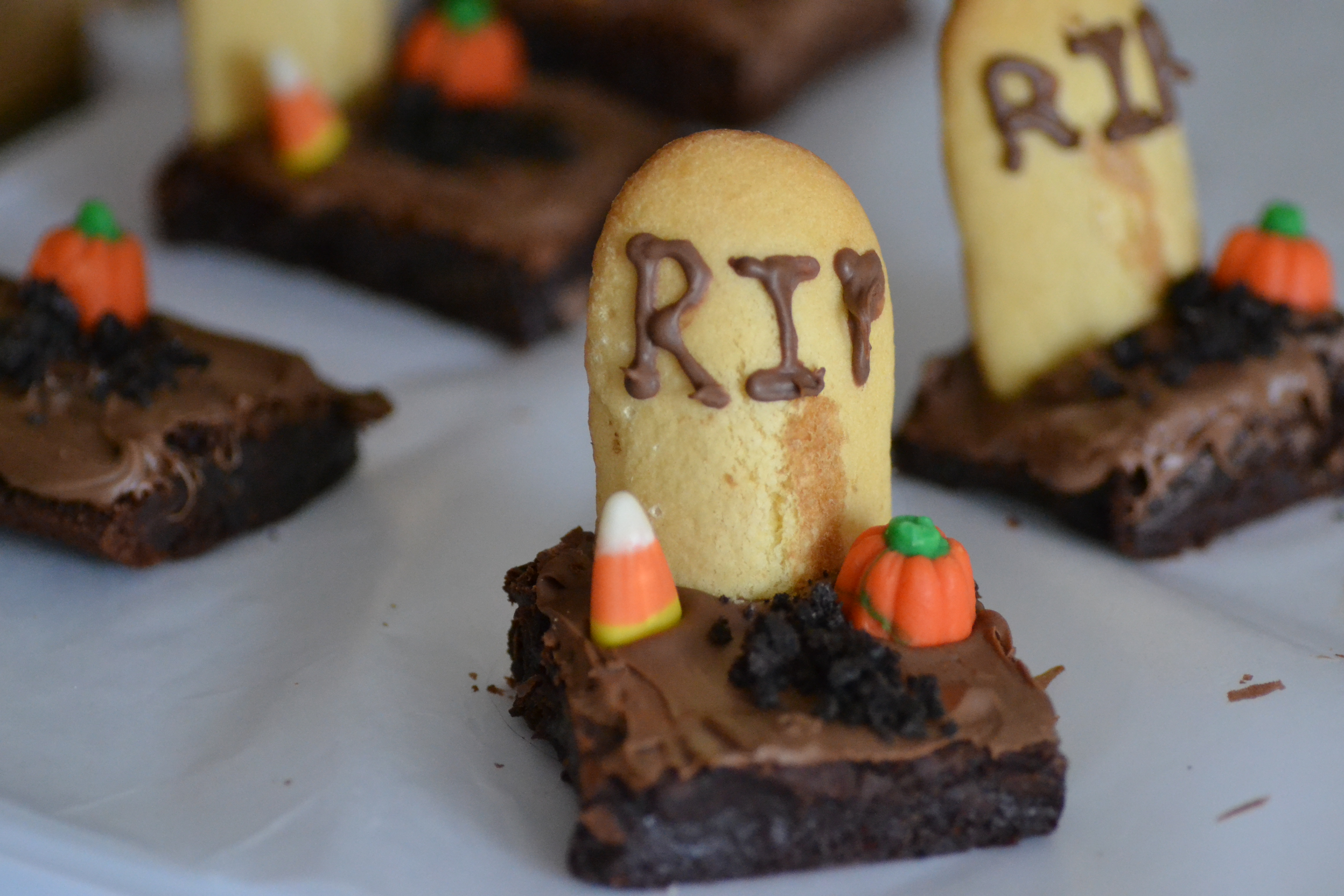 Don't you wish you could give out hand baked treats to Trick or ...