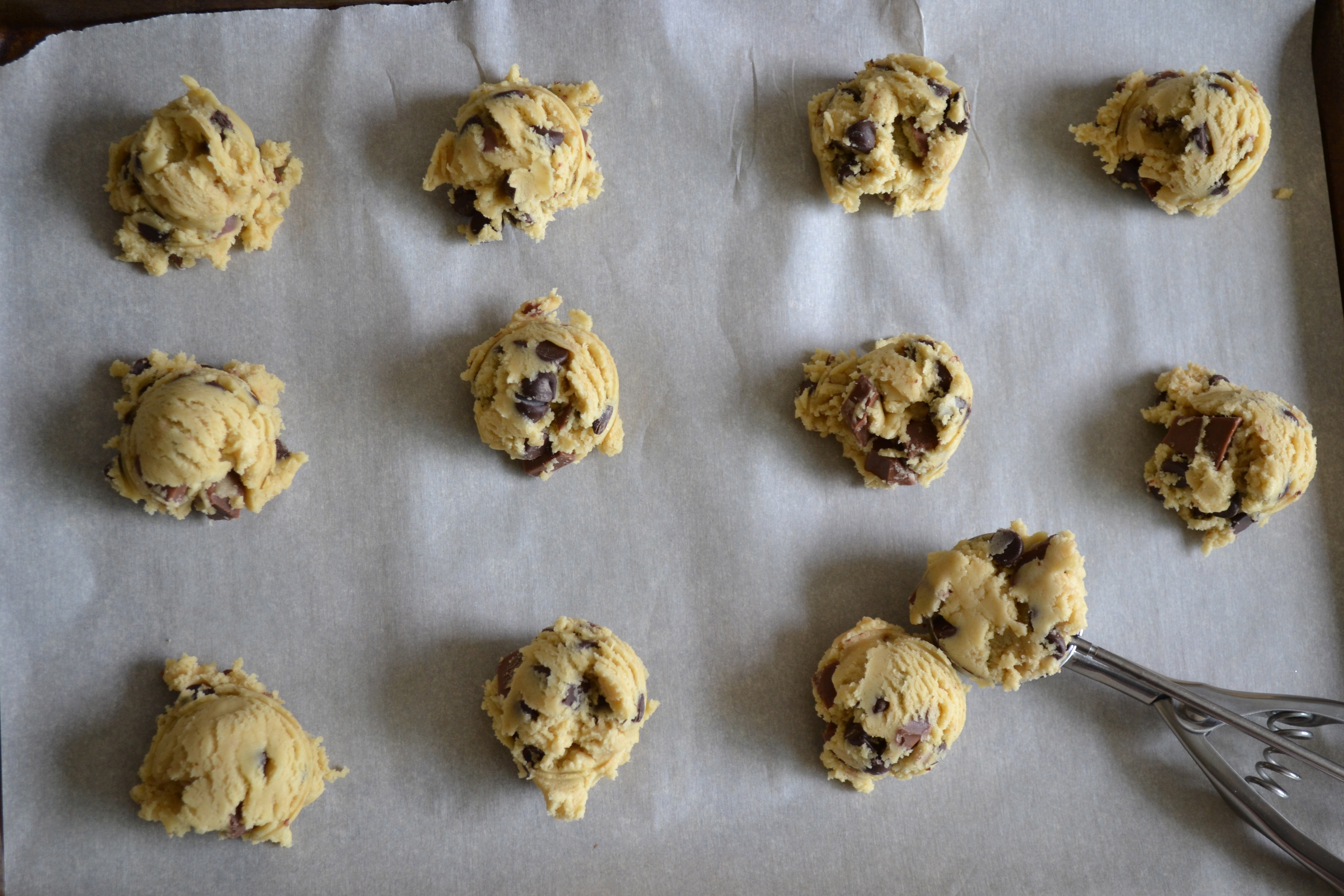 Savory Sweet Life's Chocolate Chip Cookies – Warm Vanilla Sugar