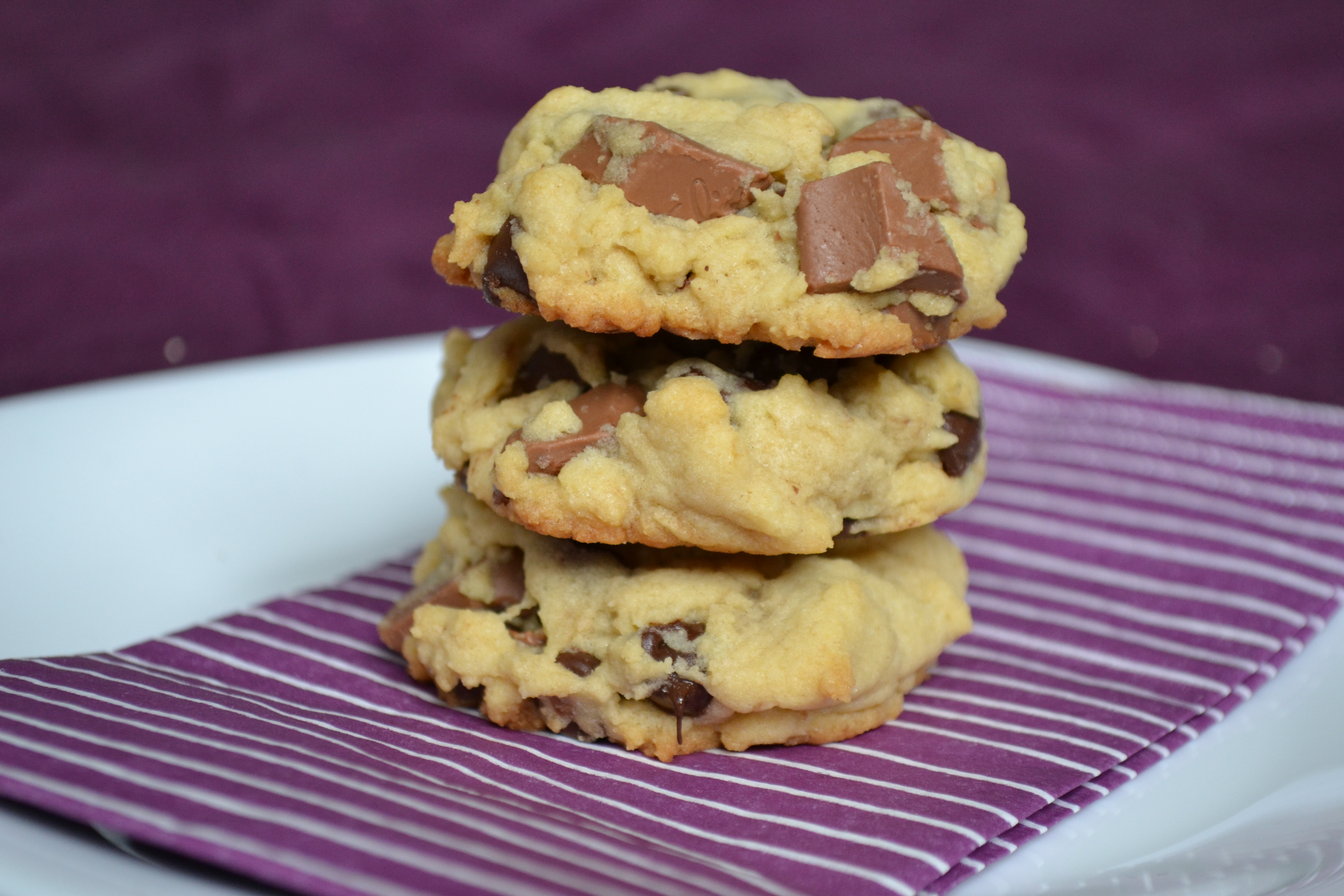 chocolate chip cookies best low fat chocolate chip cookies ever xxl m ...
